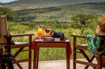 Spirit of the Mara Weekend Getaway