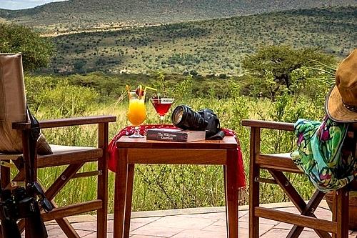 Spirit of the Mara Weekend Getaway