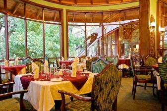 2 Nights Stay at Lake Naivasha Sopa Lodge!