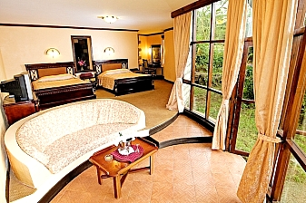 2 Nights Stay at Lake Naivasha Sopa Lodge!