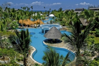 Southern Palms Beach Experience