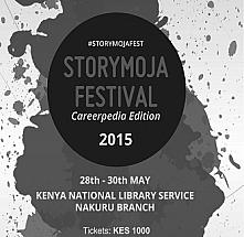 Storymoja Festival: Careerpedia Edition