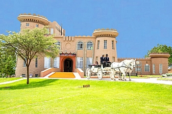 Safari Offer to Tafaria Castle and Country Lodge