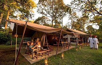 Travel to Sentinel Mara Camp