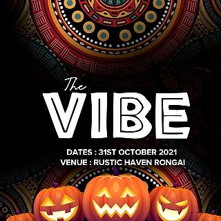 THE VIBE NAIROBI