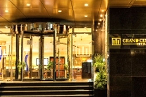 Christmas Deal at Grand Central hotel: 5 Nights
