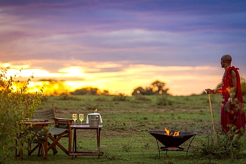 3 Day Flying Package to Tipilikwani Mara Camp