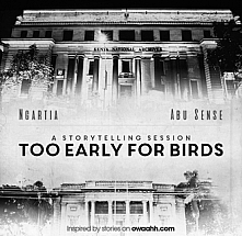 Too Early For Birds