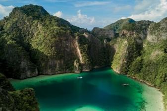 Vacation to Phuket and Bangkok: 6 Nights