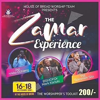 The Zamar Experience 2018