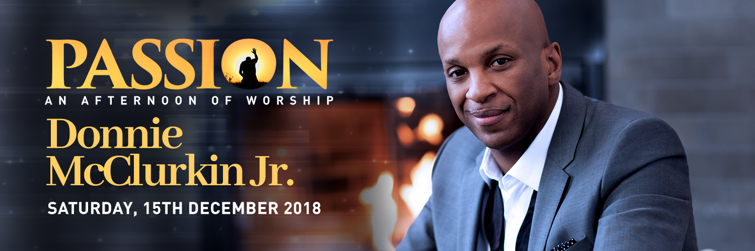 Passion: An afternoon of worship