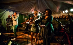 Live At The Elephant presents KIU & Juliani