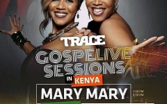 Mary Mary Live In Concert In Nairobi