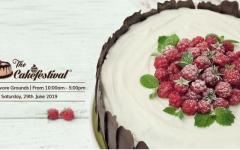 Celebrating World Baking Day The Cake Festival Way