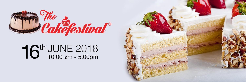 The Cake Festival 2018