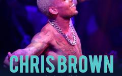 Chris Brown Set to Rock Kenya - Get your Tickets Now!