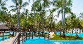 Emrald Flamingo Beach Resort and Spa