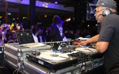 The Magnificent DJ Jazzy Jeff Rocks Nairobi, Kenya