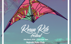 Are You Ready for the Kenya Kite Festival 2018?