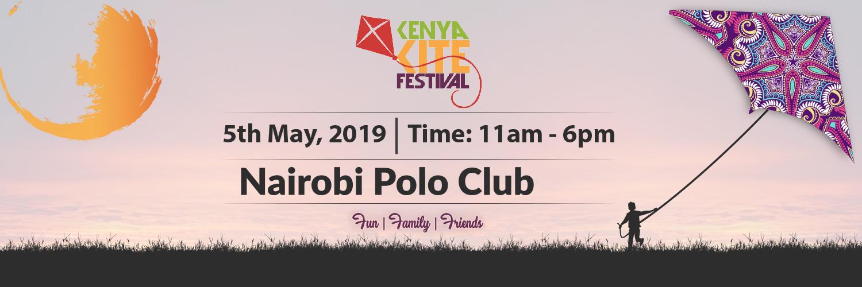 Kenya Kite Festival May 2019