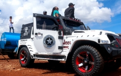 Race Wars 2019 At Tatu City In Pictures