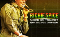 Ready For Richie Spice Live In Nairobi? Nobody Can Stop Reggae