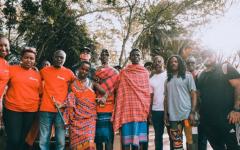 DJ Jazzy Jeff Explores Magical Kenya with Ticketsasa Travel