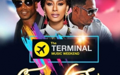 Heavy Artist Line Up Set For The Terminal Music Weekend Live in Nairobi