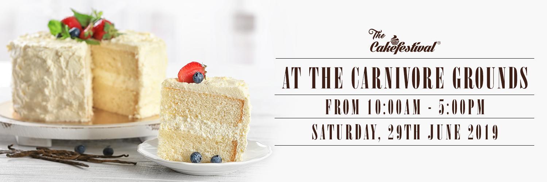 Cake Festival 2020