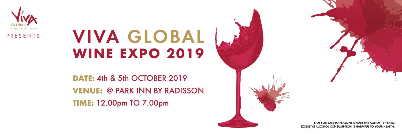 Viva Global Wine Expo